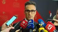 Jonas: «Hoje penso em terminar no Benfica»
