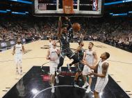 San Antonio Spurs-Washington Wizards