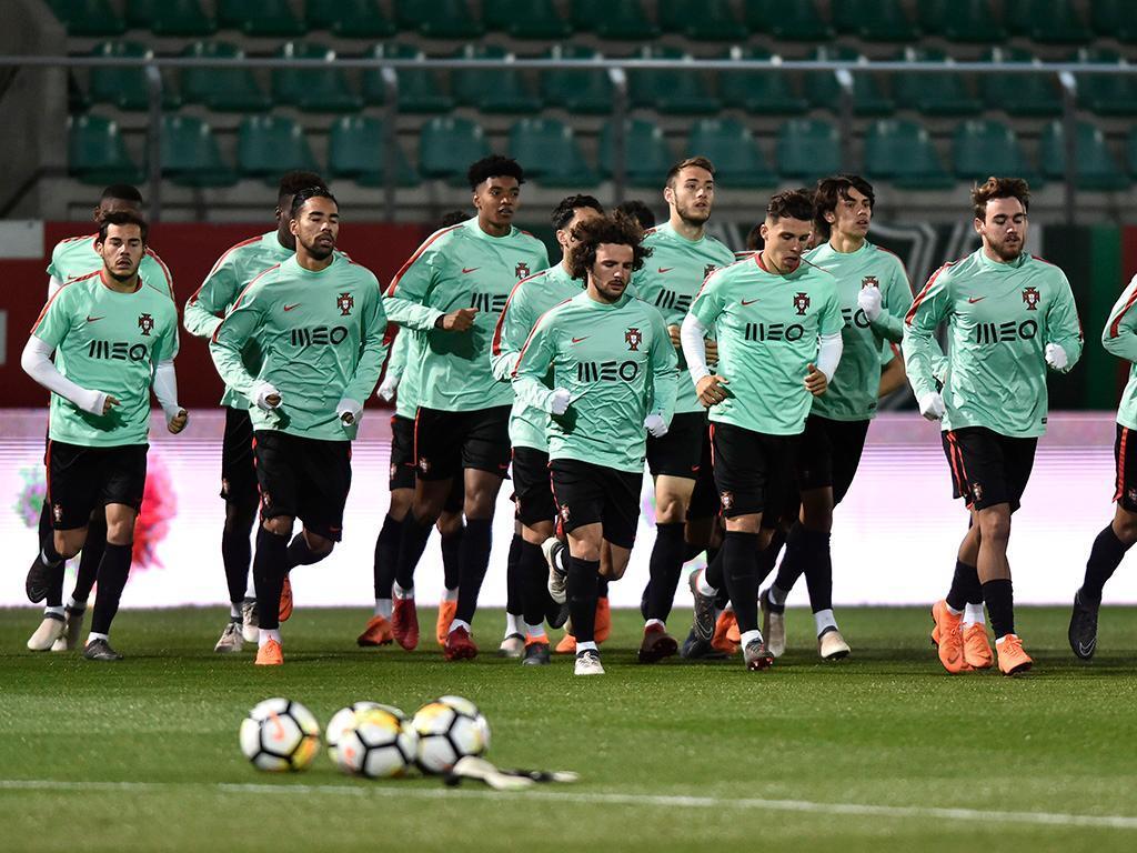 Seleção Nacional Sub-21