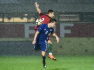 Sub-21: Portugal-Liechtenstein (Lusa)