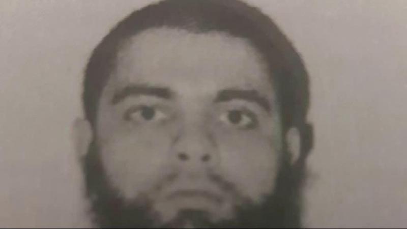 Ataque em França: o perfil de Radouane Lakdim