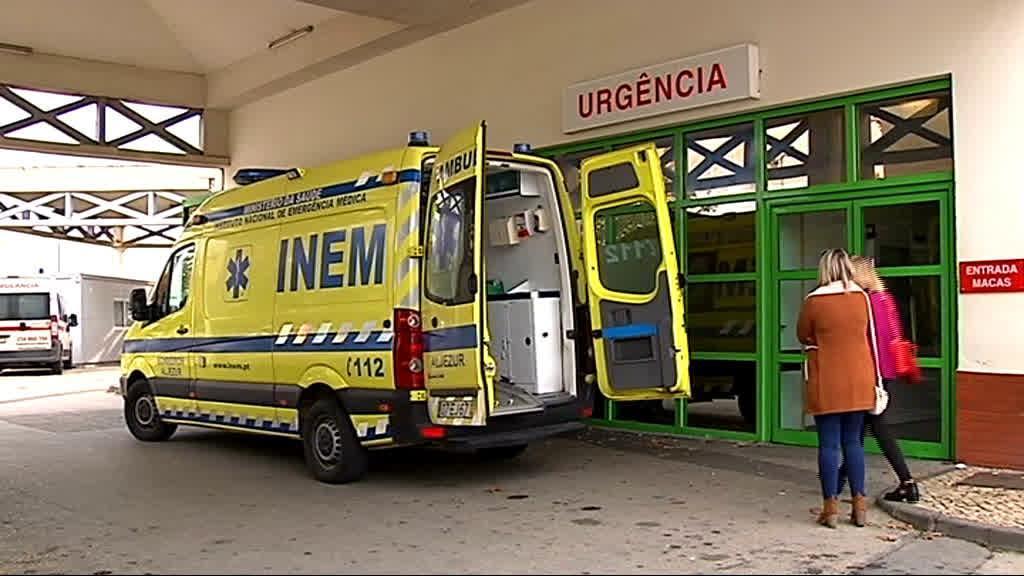 Hospitais do Algarve têm de contratar no Norte para garantir serviços