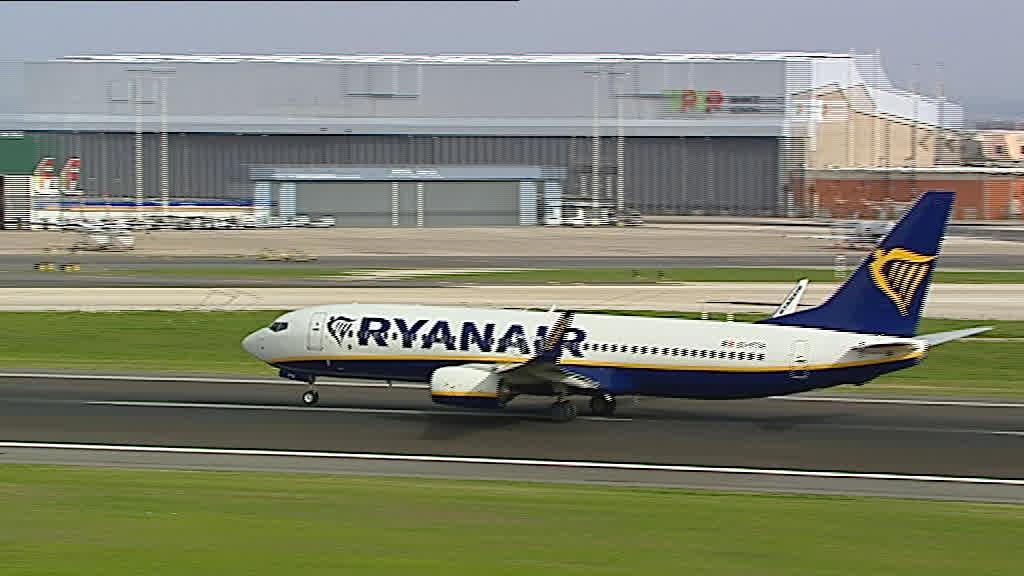 Saturação de Lisboa potencia descolagem do aeroporto no Montijo