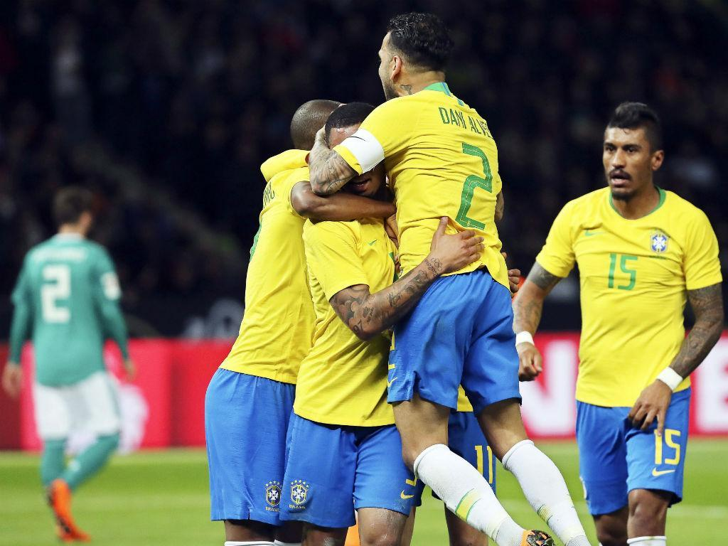 Alemanha-Brasil