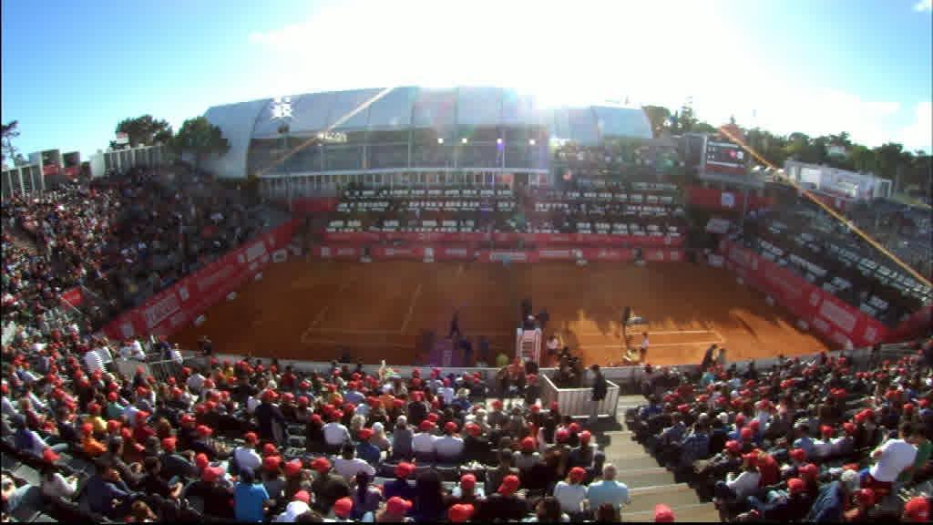 Minaur com wild card, Estoril Open apresentado com arte