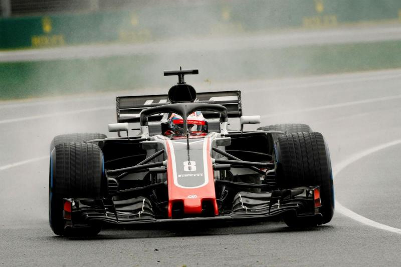 Romain Grosjean (Reuters)