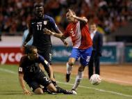 Matarrita (21 internacionalizações, New York City FC, Costa Rica)