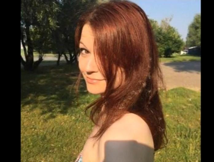 Yulia Skripal - filha do espião Sergei Skripal