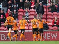 Middlesbrough-Wolves