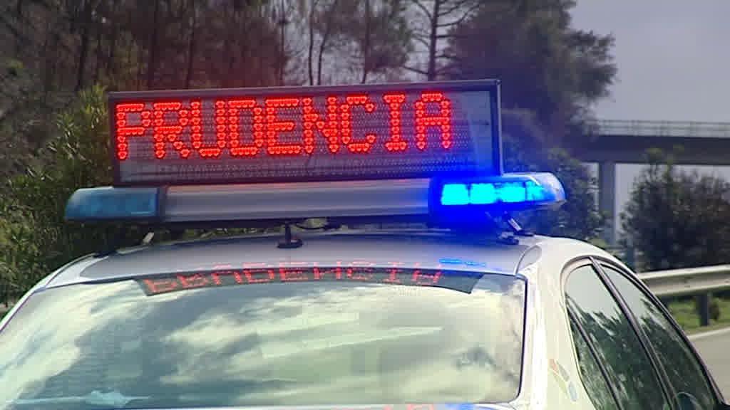 Já houve quase 300 acidentes nas estradas