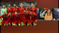 Foi isto que dissemos do Portugal-Holanda: «...»