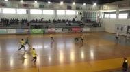 Futsal: Quinta dos Lombos-Leões Porto Salvo, 4-2