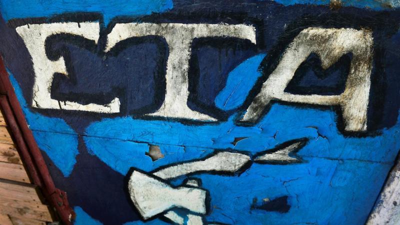 ETA - Mural