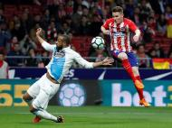 Atlético Madrid-Deportivo Corunha