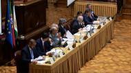 Violência no desporto em debate no Parlamento