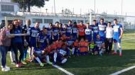 Oliveira do Hospital campeão da Divisão de Honra da AF Coimbra