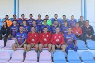 Redondense venceu a Divisão de Elite da AF Évora