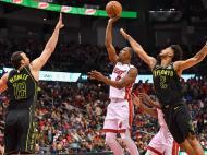 Atlanta Hawks-Miami Heat