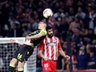 Atlético Madrid-Sporting