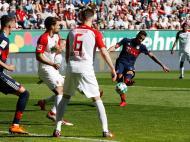 Augsburgo-Bayern Munique