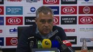 «Devíamos meditar sobre o que se passa no futebol português»