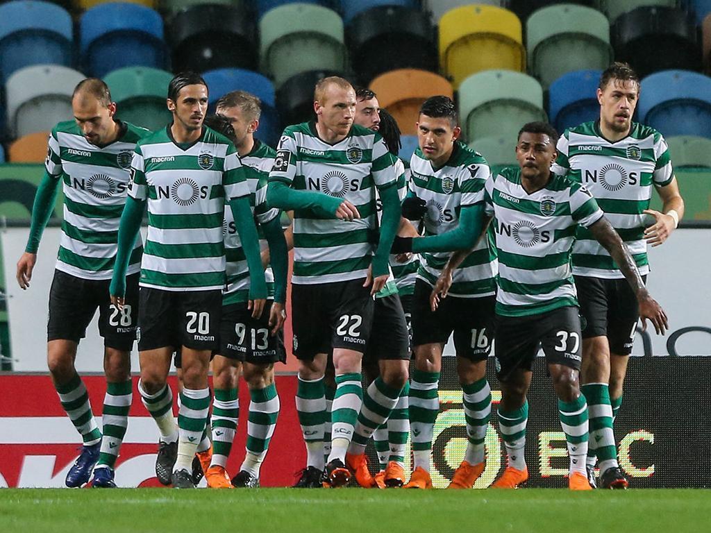 Sporting-Paços Ferreira