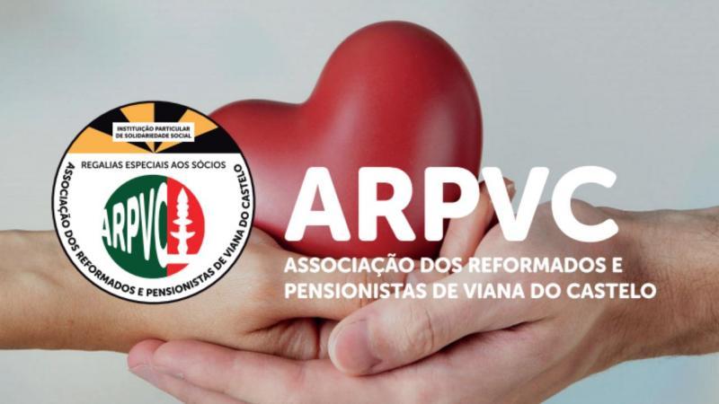 Associação de Reformados e Pensionistas de Viana do Castelo