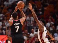 Miami Heat-Toronto Raptors