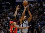 New Orleans Pelicans-San Antonio Spurs