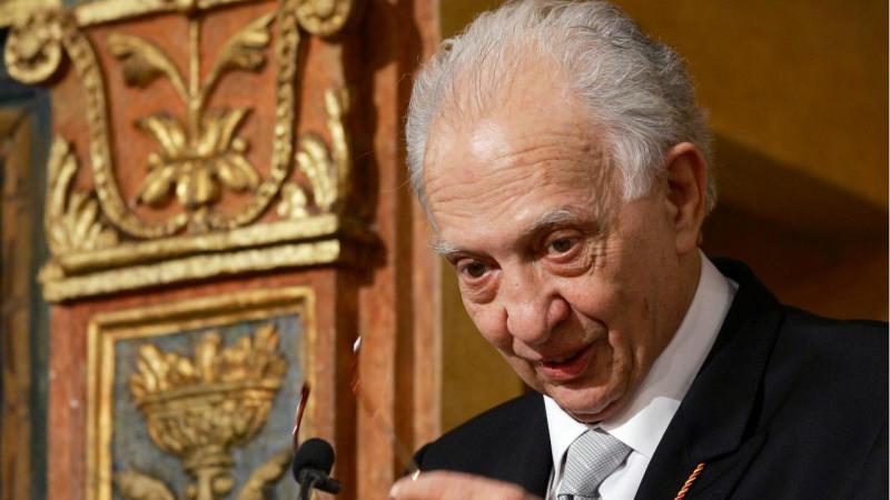 Sergio Pitol - escritor mexicano