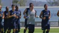 Varela vs Casillas: os números de dois guarda-redes imbatíveis frente ao rival