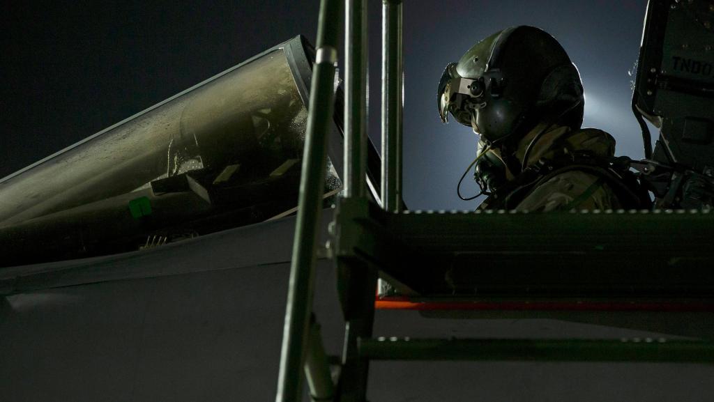 EUA, França e Reino Unido atacam alvos químicos na Síria