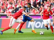 Benfica-FC Porto