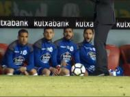 Banco do Deportivo da Corunha impressionado com Seedorf