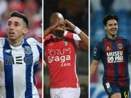 Quem marcou o melhor golo da 30ª jornada?