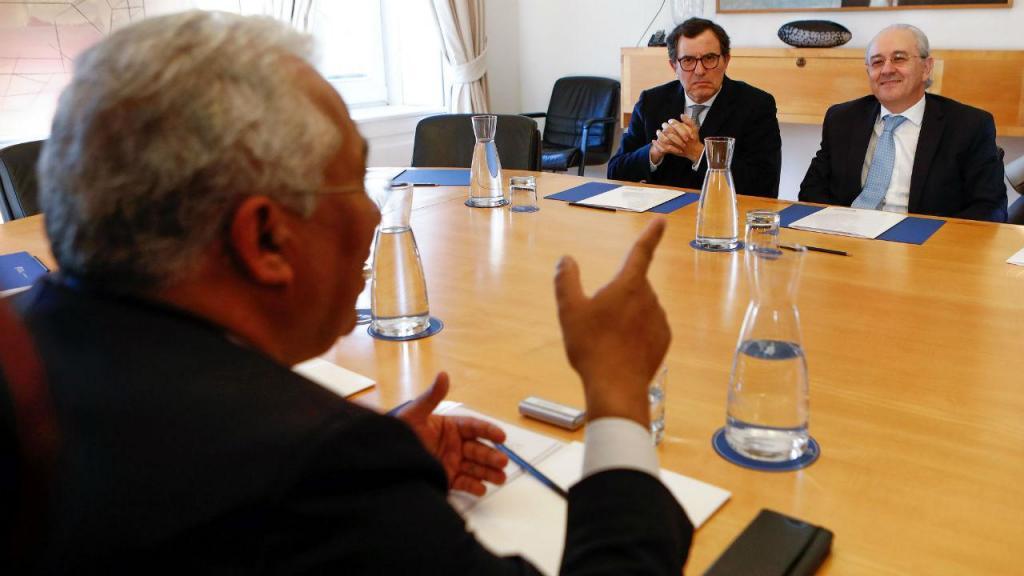Acordo Governo-PSD