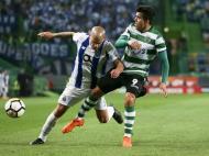 Sporting-Porto