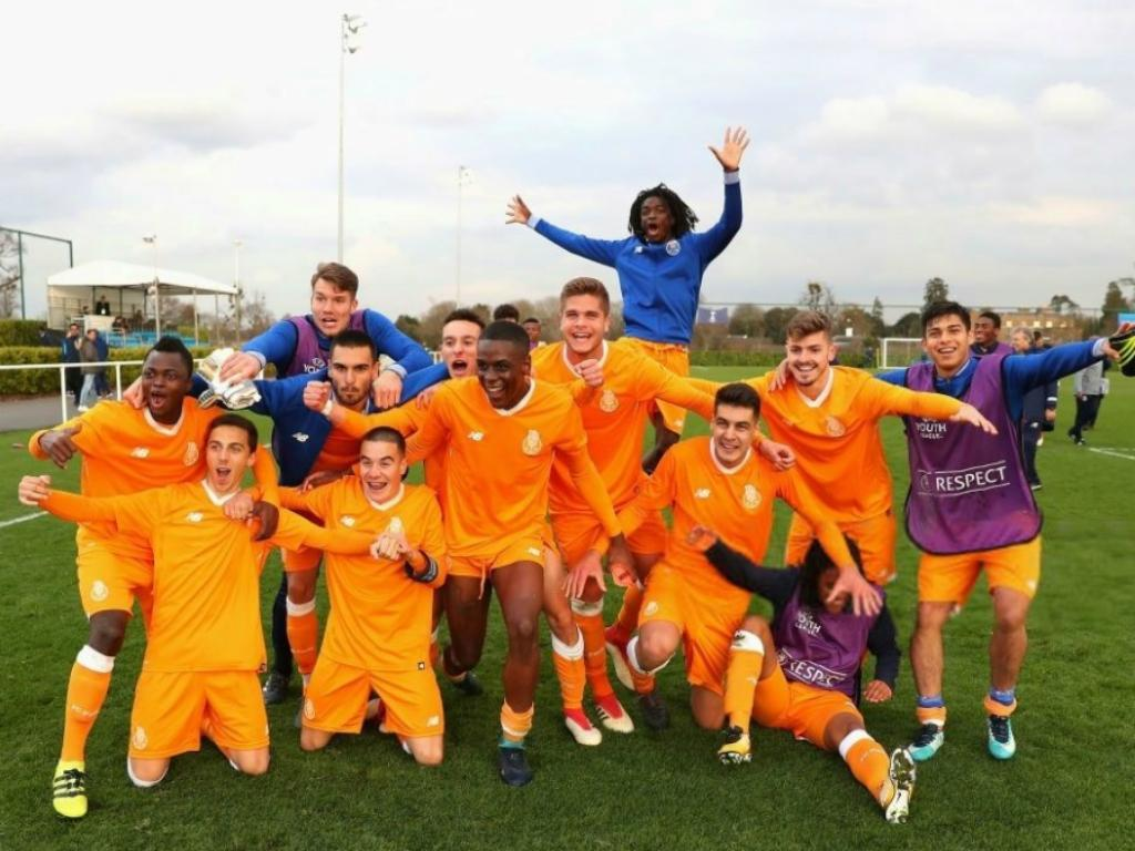 Youth League FC Porto