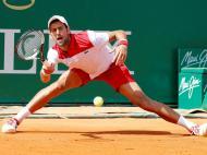 Masters Monte Carlo