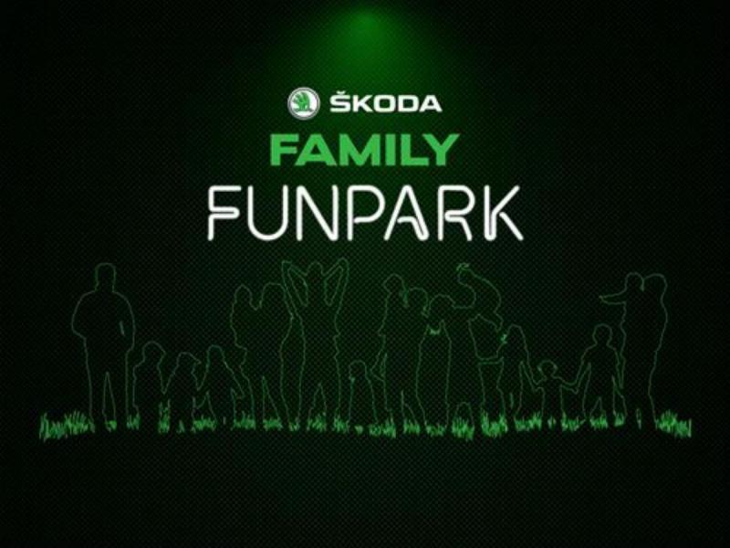 Škoda family funpark