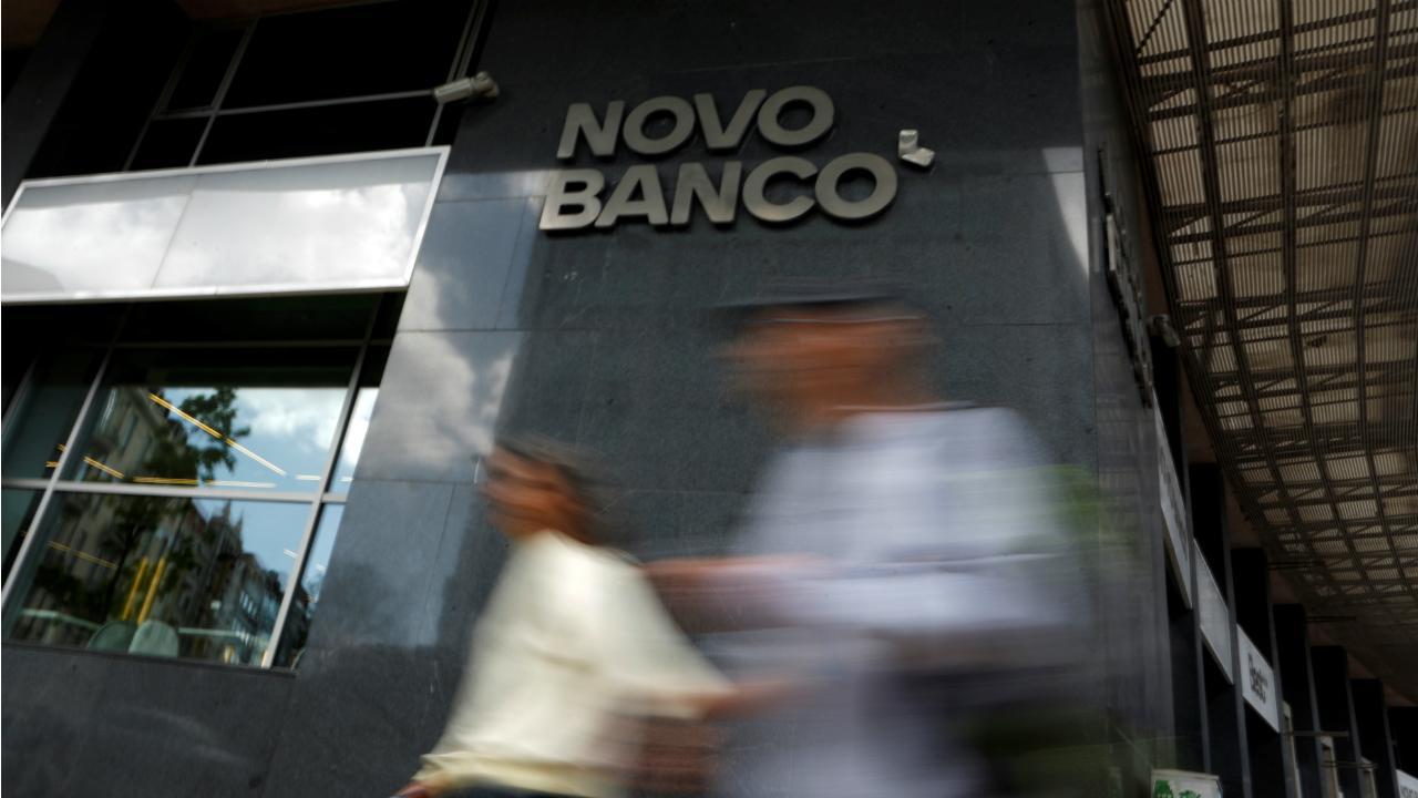Novo Banco - Banca - Bancários (arquivo)