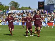 Barcelona Youth League (foto UEFA)
