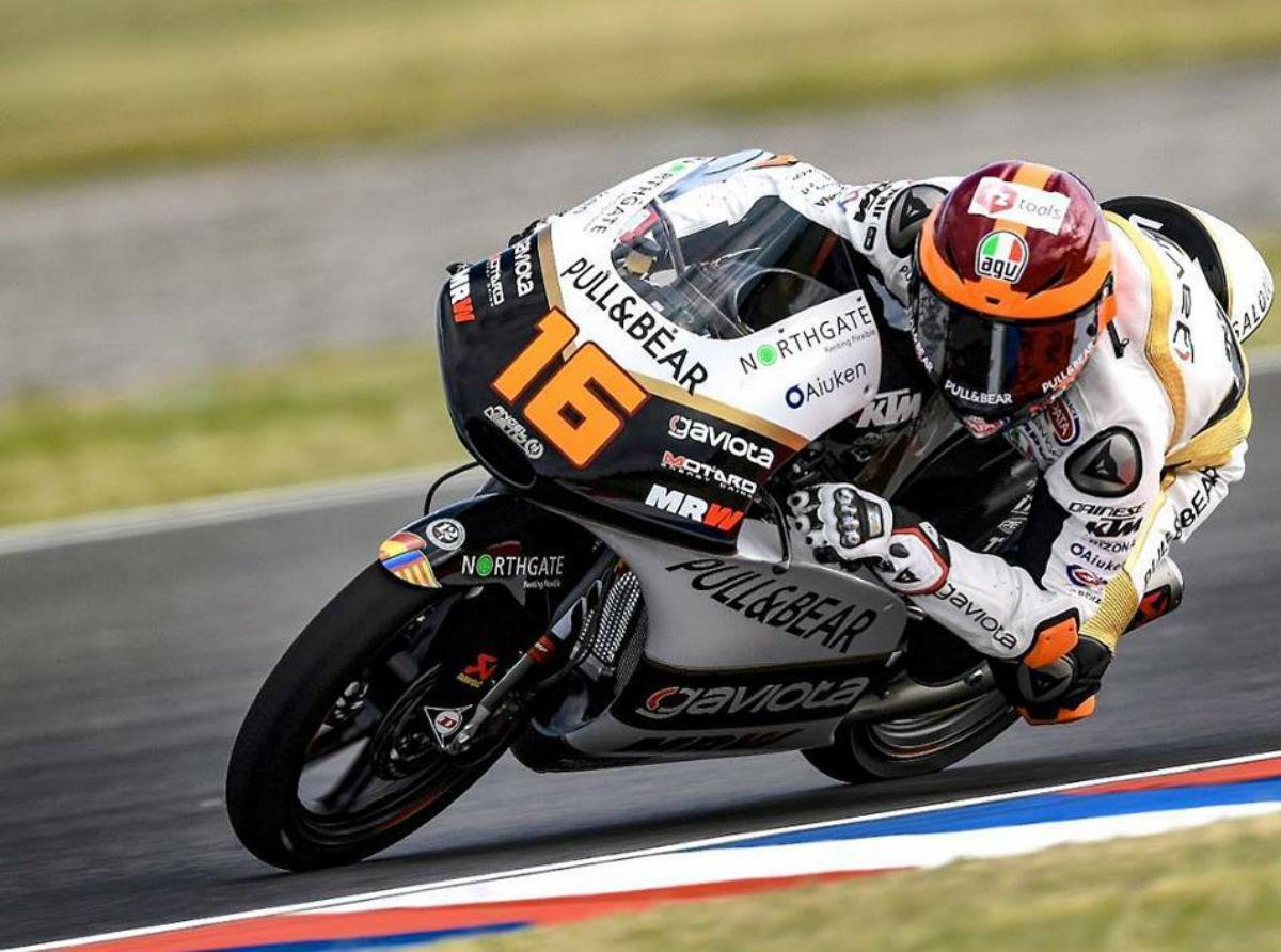 Andrea Migno (imagem MotoGP)