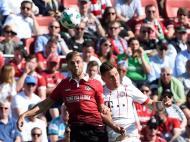 Hannover-Bayern Munique
