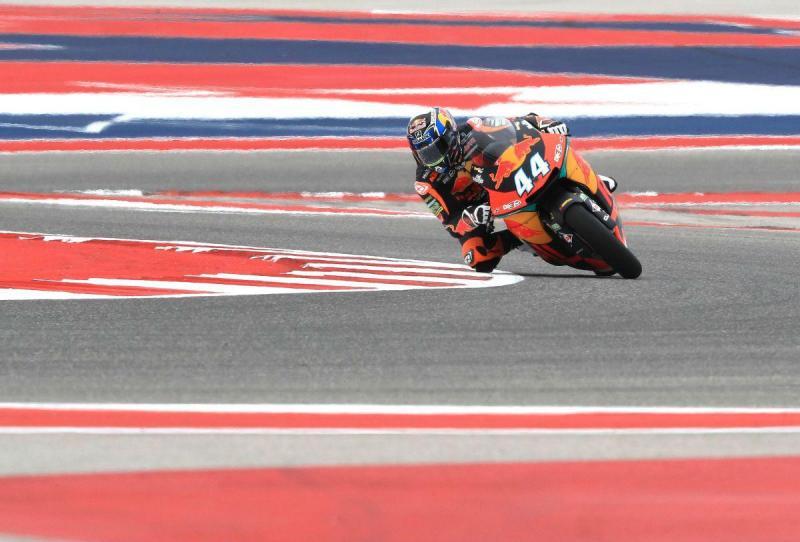 Miguel Oliveira (imagem Ajo Motorsport)