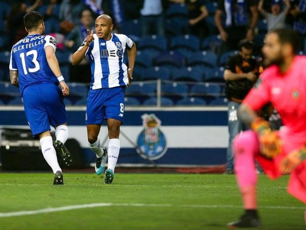 FC Porto-V. Setúbal 0665aa393dc83