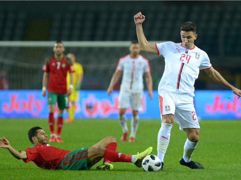 Marko Grujic (Reuters)