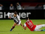 Santa Fe-Flamengo