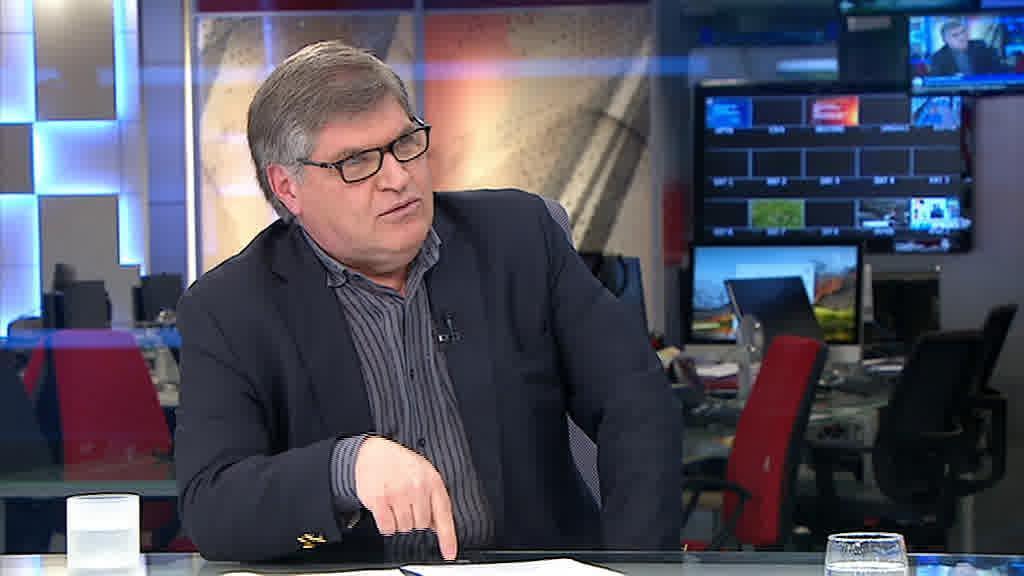 Barrigas de Aluguer: Eurico Reis explica a demissão após chumbo do TC