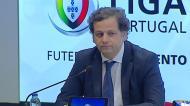«Discussão na AG da Liga foi situação pontual»